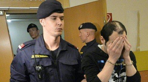 Nach Gruppenvergewaltigung in Wien: Schuldsprüche bestätigt
