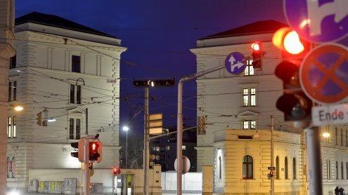 Geheime Akten aufbewahrt: Spionage-Chef wurde entlassen
