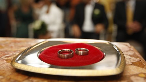 Wien-Statistik: Hochzeiten gehen zurück - Scheidungen steigen an