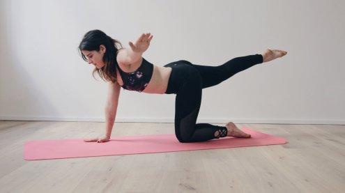 Pop Pilates: Neues Work-out wird seit kurzem in Wien angeboten