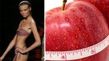 Kampf um die Bikinifigur wird oft zur Krankheit
