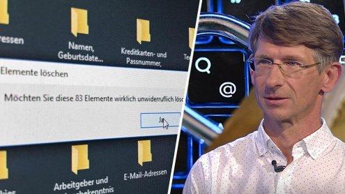 """""""Neue Ära des Datenschutzes"""": Ab sofort gelten die EU-Regeln"""