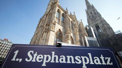 EU-Umfrage zeigt: Die Wiener sind mit öffentlichen Plätzen zufrieden