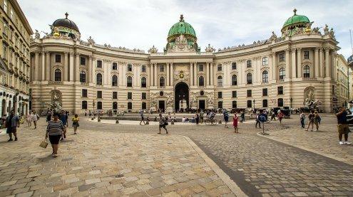 Umfrage: Wiener sind zufrieden mit der Sauberkeit in ihrer Stadt