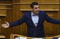 Griechenland: Tsipras fordert Schuldenerleichterungen
