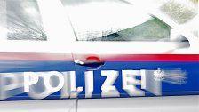 Bewaffneter in Bregenzer Wohnung verschanzt