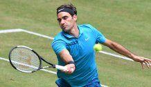 Federer steht nach Sieg gegen Kudla im Halle-Final