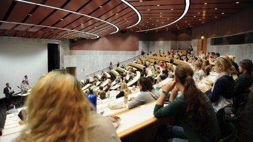 Universitäten nahmen 20,5 Mio. Euro mit Studiengebühren ein
