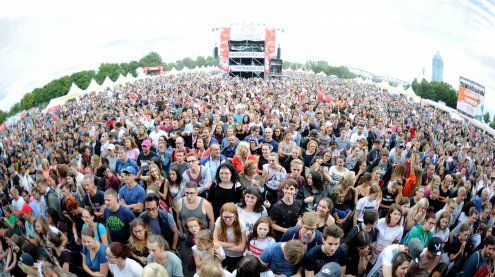 Donauinselfest 2018: Finaler Tag
