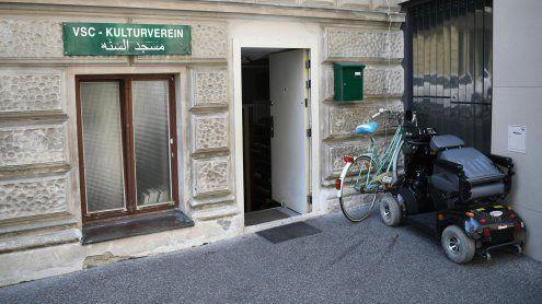 Moschee in Wien-Mariahilf offen? Das sagt die IGGÖ zu Vorwürfen