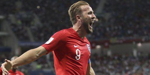 Fußball-WM:Heute trifft England auf Panama