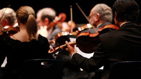 Stardirigent Benjamin Zander kommt für ein Konzert nach Wien