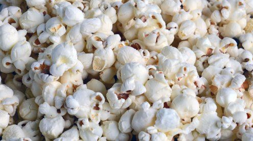 Produktrückruf: Popcorn von Lidl könnte zu Sehstörungen führen