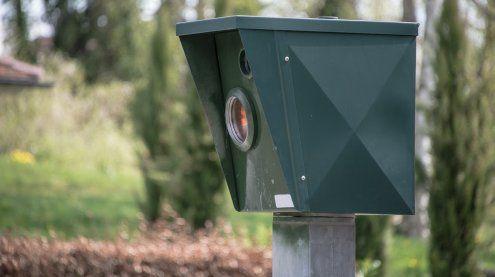Komplize aus Wien: 18-Jähriger sprengte mit Radarboxen in NÖ