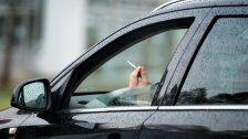 Rauchverbot im Auto: Nicht überall gestraft